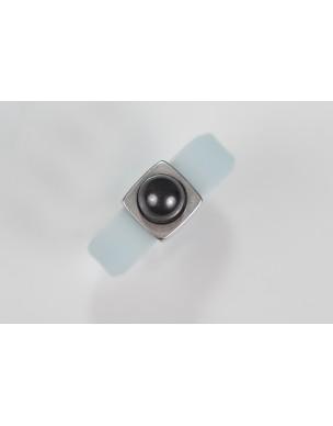 Pierścionek silikonowy